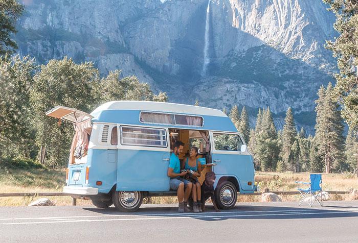 投稿画像 知っておくべき、RVでの旅行とモーターホームのメリット モーターホームを購入するべき理由 - 知っておくべき、RVでの旅行とモーターホームのメリット