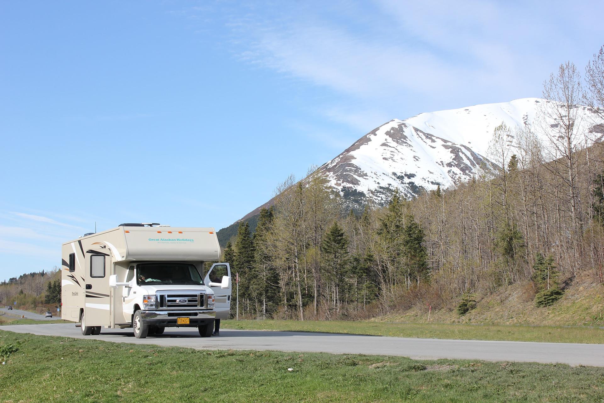 アラスカ - 海外旅行が楽しくなる!RVでの旅行前に知っておきたい重要ポイントを紹介