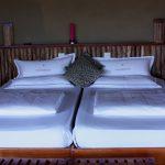 ベッド 150x150 - 豪華なキャンプ~最上級の贅沢を楽しみたい方へ~