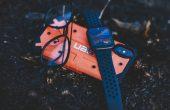 スマートウォッチ 170x110 - キャンプの際に揃えておくべきガジェット、アクセサリーを紹介