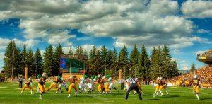 大学フットボール 300x147 - 大学フットボール