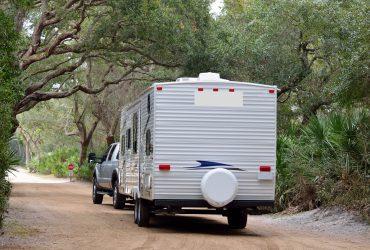 道路 370x250 - 一度は行ってみていたい、世界で最も人気なキャンプ場