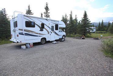 RVキャンプ 370x250 - 初めてキャンピングカーを借りるときに知っておくべきこととは?よくある質問