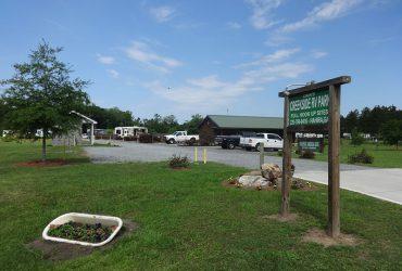 RVパーク 370x250 - 近年のアメリカのキャンプ事情