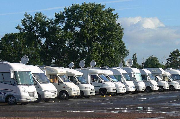 キャンプ車両 - アメリカ、ペンシルベニアで行われる世界最大のRVショーについて